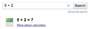 Search result for 5+2